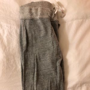 J. Crew sweatpants